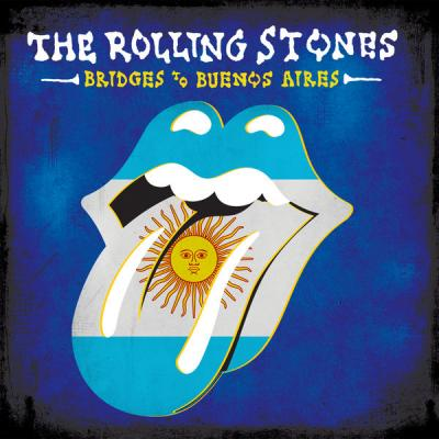 The Rolling Stones - You Can't Always Get What You Want - (2019-10-04)