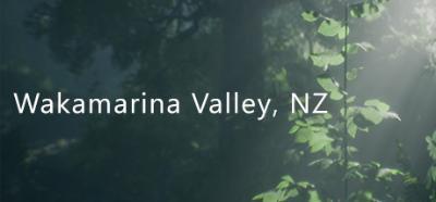 Wakamarina Valley New Zealand-TiNYiSO