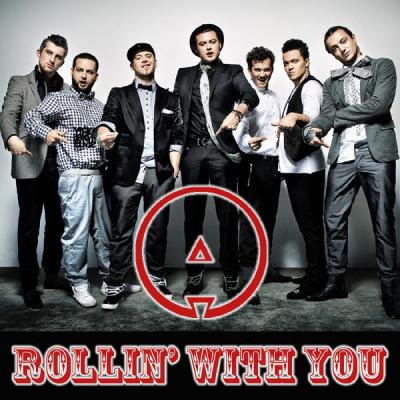 Afromental - Rollin' With You - (2011-09-23)