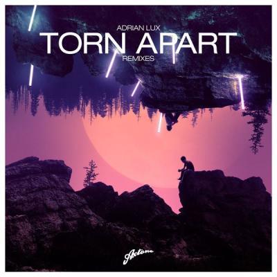 VA - Torn Apart (Remixes) - (2016-04-18)