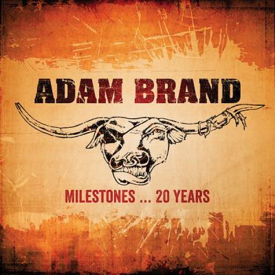 Adam Brand - Hold My Hand - (2018-08-03)