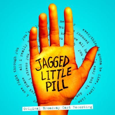 VA - Jagged Little Pill (Original Broadway Cast Recording) - (2019-11-29)