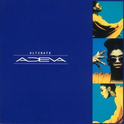 VA - Ultimate Adeva - (1996-05-13)