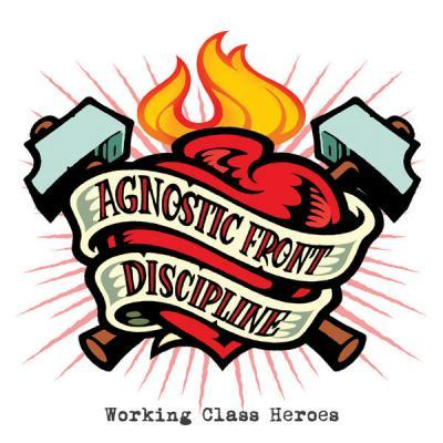 VA - Working Class Heroes - (2013-06-24)