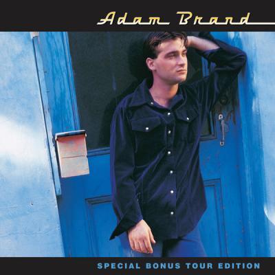 Adam Brand - Adam Brand - (2004-01-01)