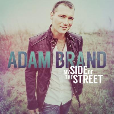 Adam Brand - My Side Of The Street - (2014-08-08)