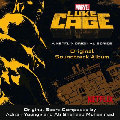 VA - Luke Cage (Original Soundtrack Album) - (2016-10-07)