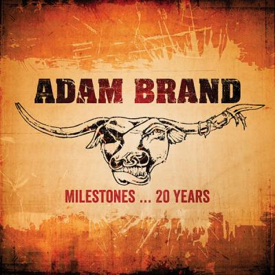 Adam Brand - Hard Times - (2018-08-03)