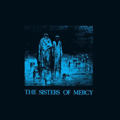 The Sisters Of Mercy - Body and Soul - EP - (2015-07-24)