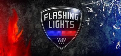 Flashing Lights Police FireFighting Emergency Services Simulator-SKIDROW