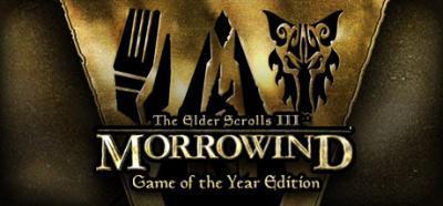 The Elder Scrolls 3 Morrowind - [DODI Repack]