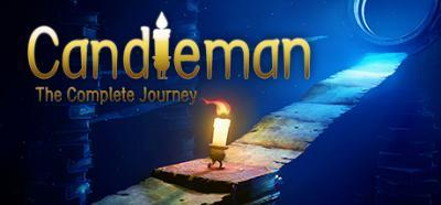 Candleman The Complete Journey v20200617-SKIDROW