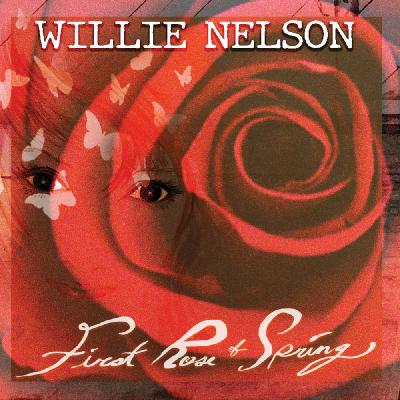 Willie Nelson   First Rose of Spring (2020) Mp3 320