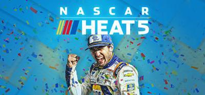 NASCAR Heat 5-CODEX