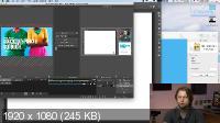 Как создать обучающее видео у себя дома (2020) Мастер-класс