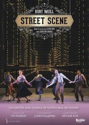 Weill Street Scene (2019) [720p] [WEBRip] [YTS]