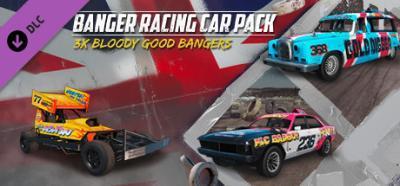 Wreckfest Banger Racing-CODEX