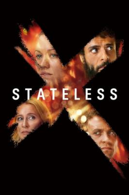Stateless S01E01 The CircumstanCES in Which They Come 1080p NF WEB-DL DDP5 1 x264-NTG