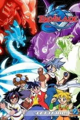 Beyblade S06E06 Requirements of a Warrior 1080p AMZN WEB-DL DDP2 0 H 264-PHOENIX