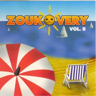 Zoukovery - Zoukovery (Vol. 2) - (2011-03-29)