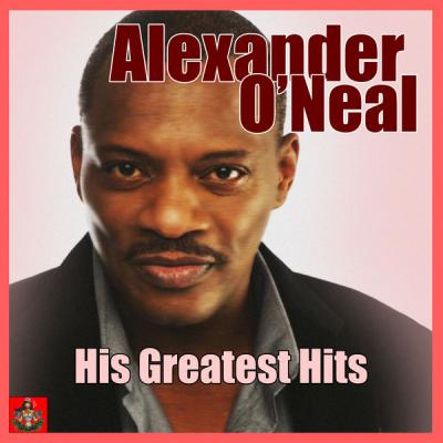 Alexander O'Neal - His Greatest Hits - (2020-01-17)