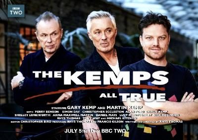 The Kemps All True 2020 720p HDTV x264-LiNKLE