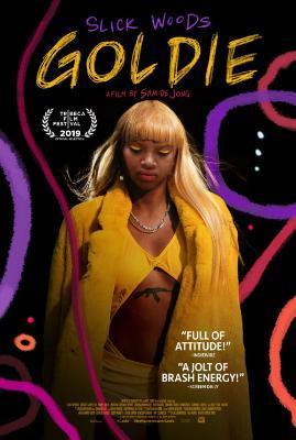 Goldie 2019 DVDRip x264-RedBlade