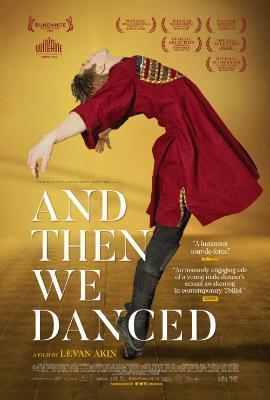 Then We Danced 2019 DVDRip x264-RedBlade