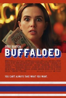 Buffaloed 2019 DVDRip x264-RedBlade