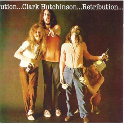 Clark Hutchinson   Retribution(1970) MP3