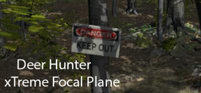 Deer Hunter xTreme Focal Plane-PLAZA