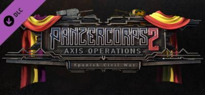 Panzer Corps 2 Axis Operations Spanish Civil War-CODEX