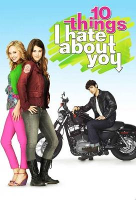 10 Things I Hate About You S01E05 Dont Give Up 720p AMZN WEB-DL DDP5 1 H 264-TEPES