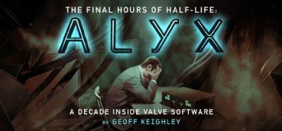 Half Life Alyx Final Hours-SKIDROW