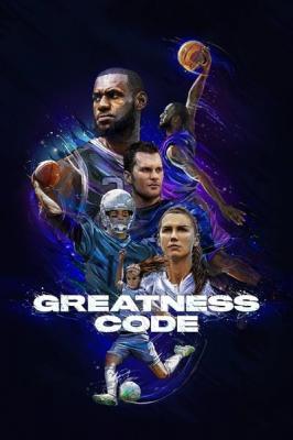 Greatness Code S01E01 WEB H264-TRUMP