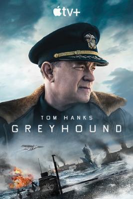 Greyhound 2020 1080p ATVP WEBRip X264 DD 5 1-EVO