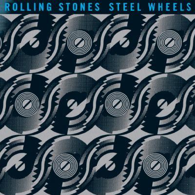 The Rolling Stones   Steel Wheels () (2020)