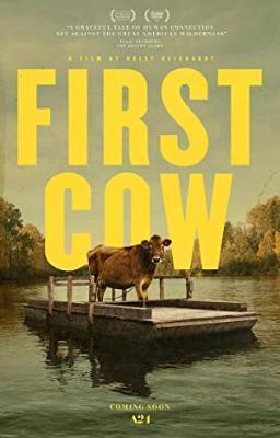 First Cow 2020 1080p WEBRip 1400MB DD2 0 x264-GalaxyRG