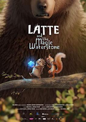 Latte  The Magic Waterstone 2020 HDRip XviD AC3-EVO