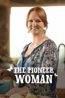 The Pioneer Woman S25E00 Home Sweet Home 8 1080p WEB H264-TXB