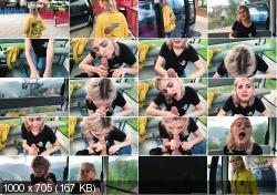 Eva Elfie - Gondola Lift | TeamSkeetXEvaElfie.com | 2020 | FullHD