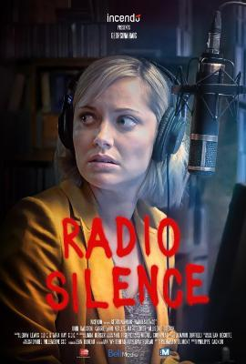 Radio Silence 2020 HDRip XviD AC3 LLG