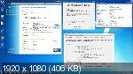 Windows 7 Ultimate SP1 x86/x64 nBook IE11 by OVGorskiy® 07.2020 (RUS)