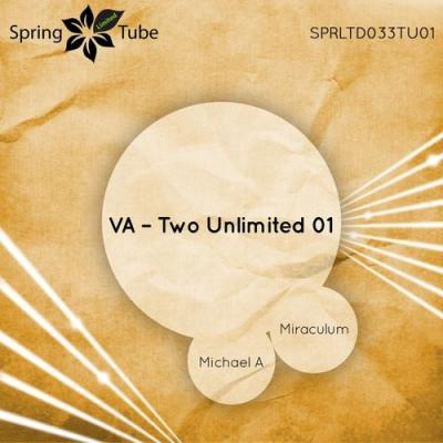 VA - Two Unlimited 01