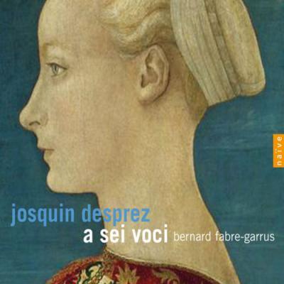 VA - Josquin Desprez - Volume 1
