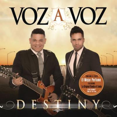 Voz A Voz - Destiny