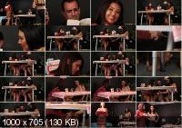Free Coffee - Effie Diaz, Roxee Couture (PureCFNM.com | HD | 45.1 MB)