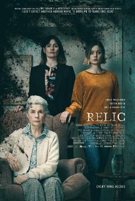 Relic (2020) [2160p] [4K]  [YTS]
