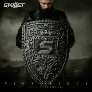 Skillet - Terrify The Dark (Reimagined) (New Track) (2020)