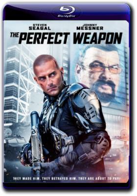 Совершенное оружие / The Perfect Weapon (2016) BDRip 1080p